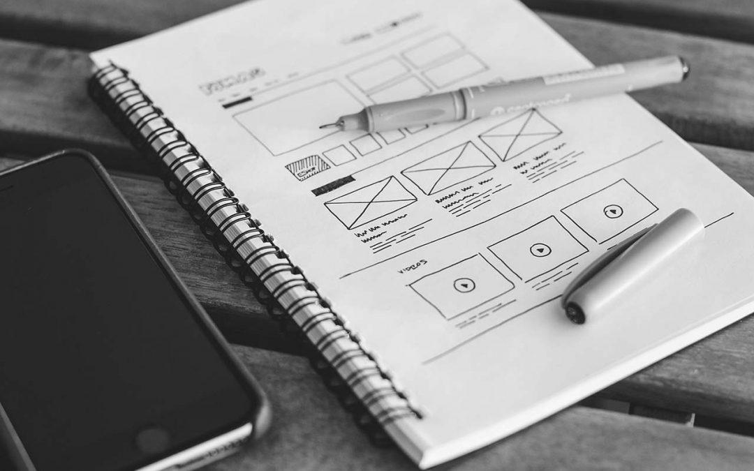 Studio73 Brainstorming Design Ideas