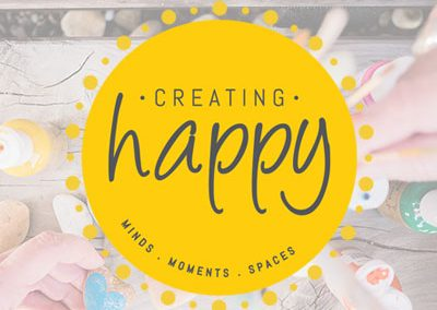 Creating Happy