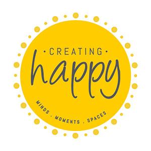 Creating Happy