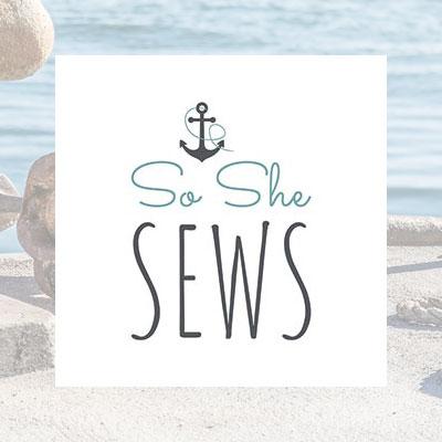 So She Sews