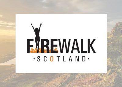 Firewalk Scotland