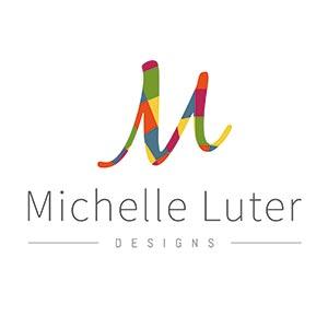Michelle Luter Designs Logo