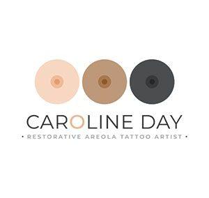 Caroline Day Restorative Areola Tattoo Artist