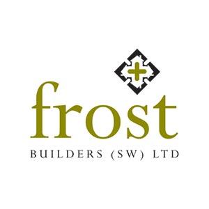 Frost Builders Logo