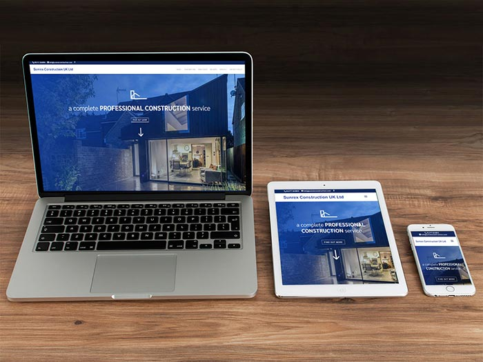 Charloua Website